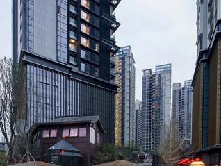 Chengdu Masterplan