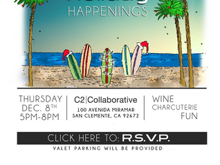 C2 Holiday Happenings!