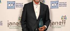Friends of the Ballona Wetlands Recognizes Paul Haden