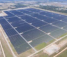 UniGen Resources solar grid