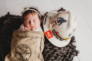 michigan newborn photographer