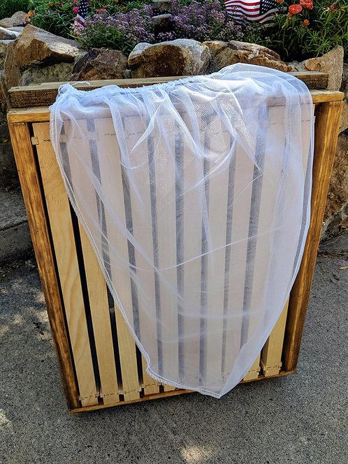 Honey Cloth Strainer
