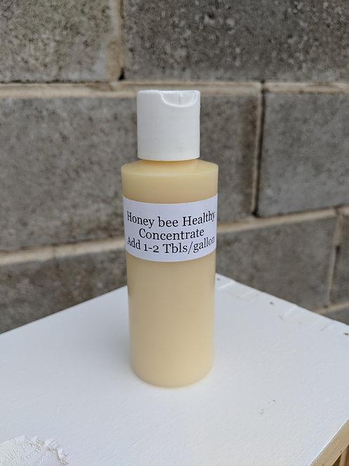 Honey Bee Healthy