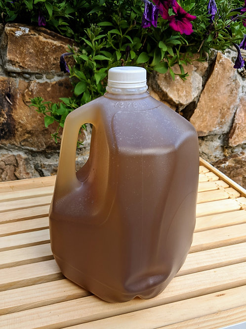 Bee Healthy Syrup