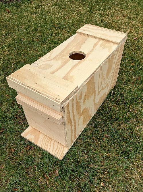 Nuc Plywood Assembled