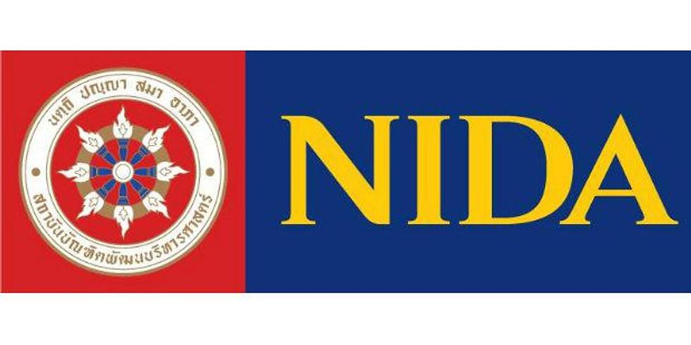 NIDA, Bangkok