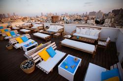 terraza, chill out, prodcuto