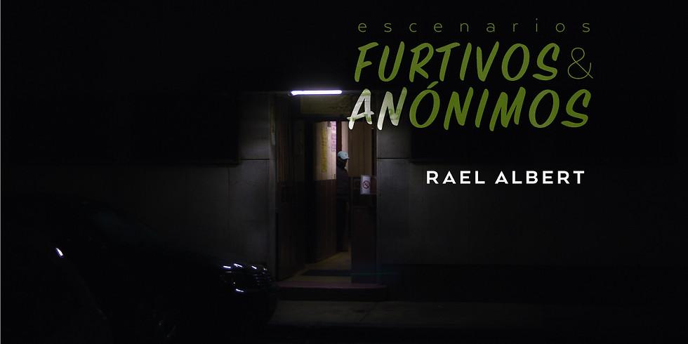 noox en el CCRC: Escenarios furtivos y anónimos