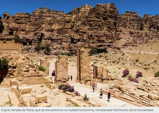 Templos: alrededor del mundo