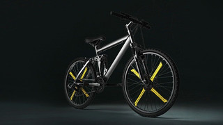 ¡Ponle luz a tu bici!