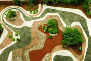El jardín como arte