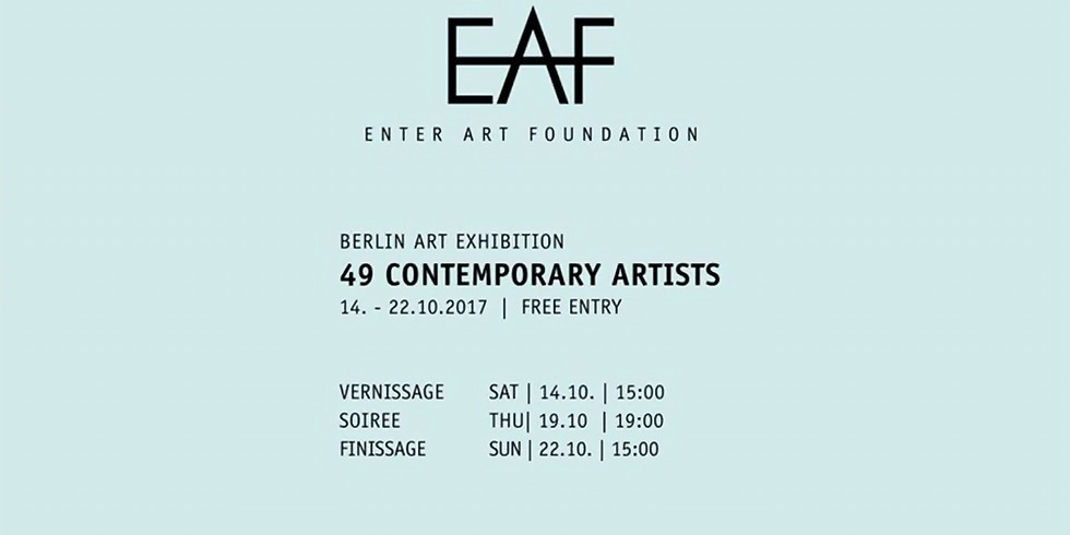 49 Contemporary Artists