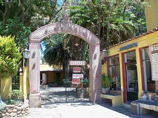 Hacienda San Juan Hueyapan