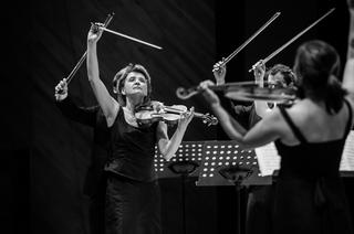 Festival de Música de Morelia.