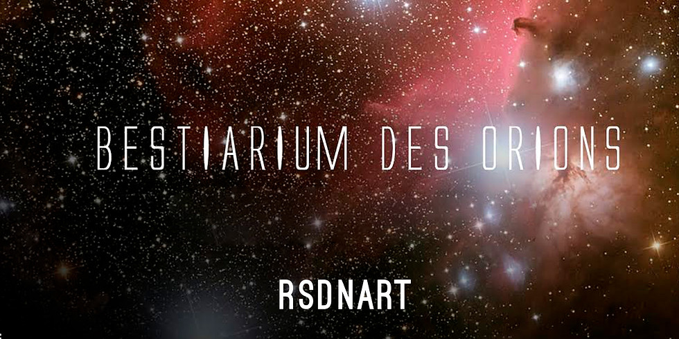 Bestiarium des Orions