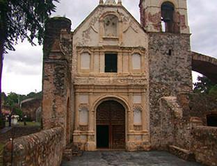 Hacienda Santa Maria - Huasca, Hidalgo.