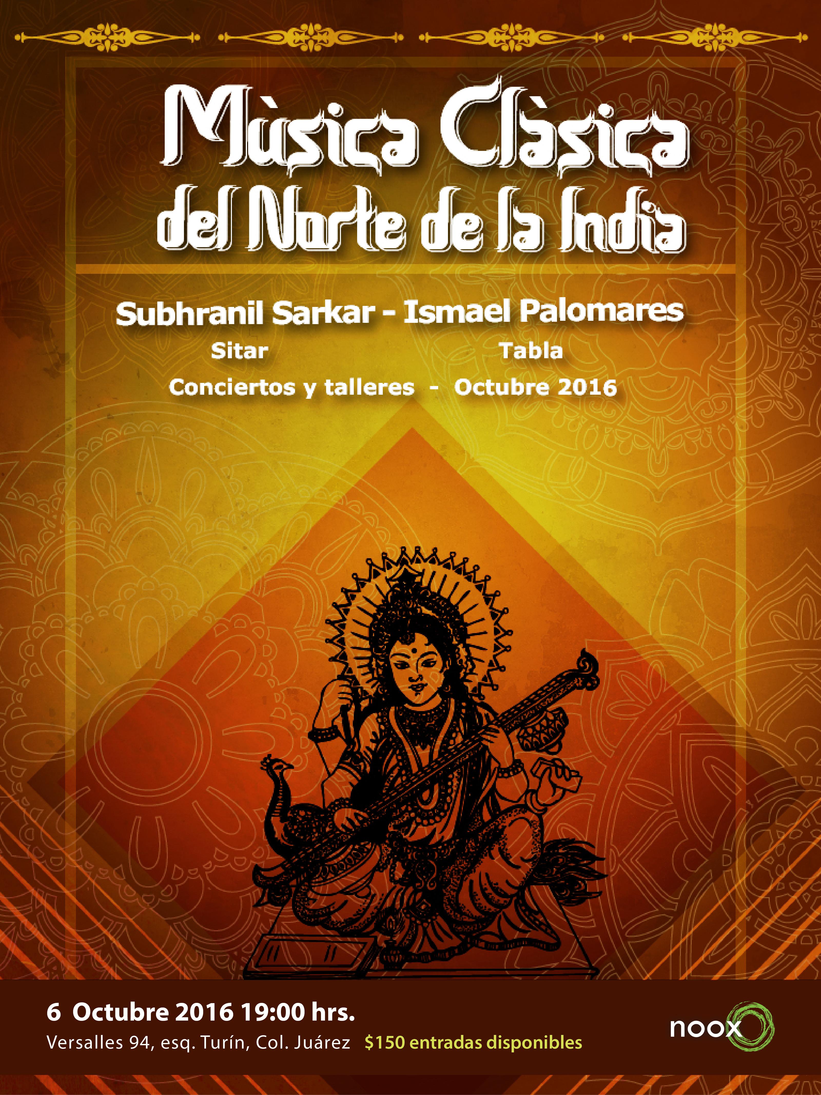 Flyer_Música_Clásica_del_Norte_de_la_India-01