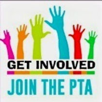 Hands raised Get Involved Join the PTA_e
