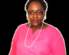 Jacqueline Nathan-Azueta, Social Worker