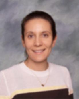Lauren Kent, Speech and Language Therapist