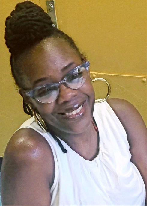 Ms. Spellman, Principal