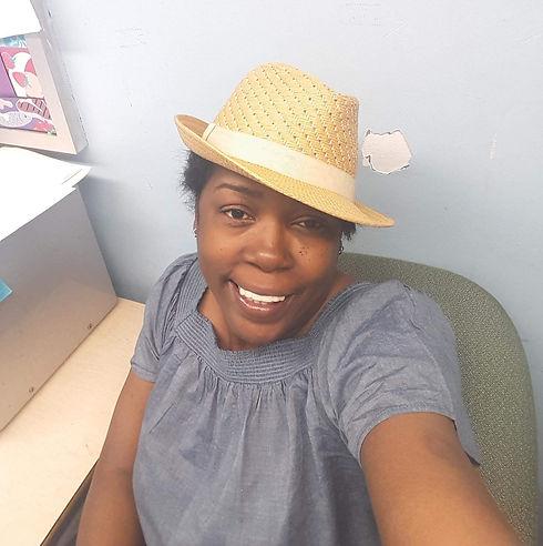 Cherese Alston, Family Worker