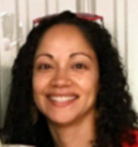 Rosa Roman-Mendez, Adapted Physical Educ
