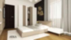 06 Apartament DD Design Interior Mobilie