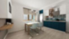 03 Apartament BA Design Interior Mobilie