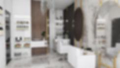 03 Salon K Design Interior Mobilier Arhi