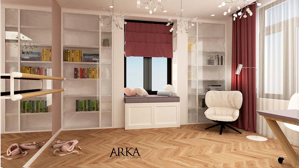 09 Apartament SC Design Interior Mobilie