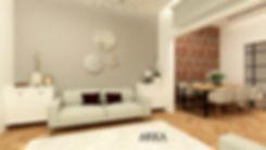 01 Apartament SC Design Interior Mobilie