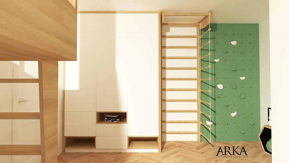 13 Apartament SC Design Interior Mobilie