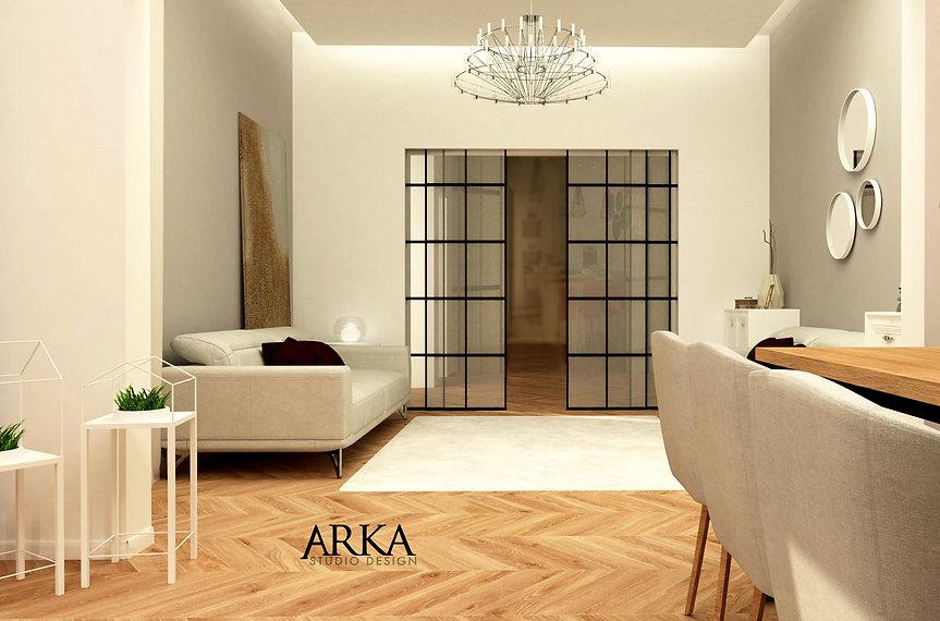 03 Apartament SC Design Interior Mobilie