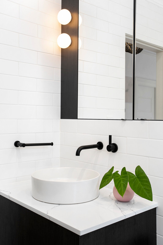Petersham bathroom vanity