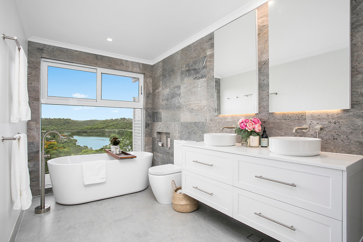 Tranquil Como Renovation by Shire Build
