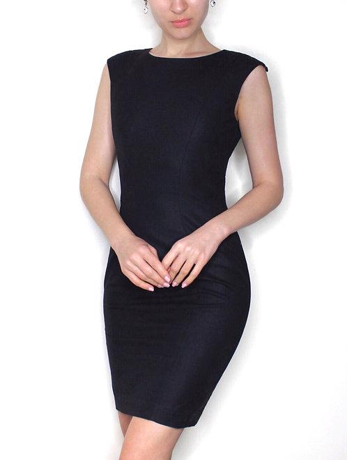 Silhouette Vintage Dress