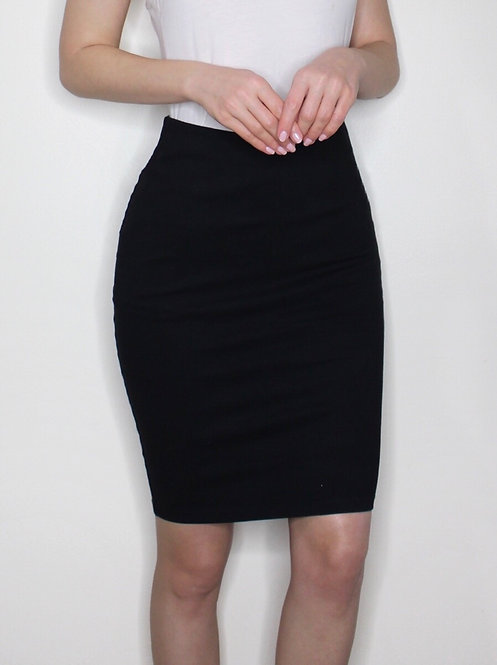 KOBALIYA Bodycon Skirt, Size S