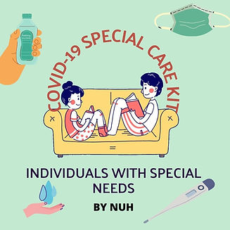 HOW CAN WE SUPPORT INDIVIDUALS WITH SPEC