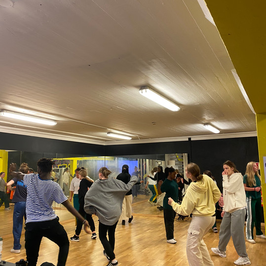 Soul Session Community
