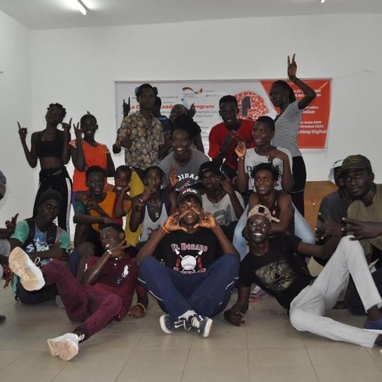 Workshop Senegal