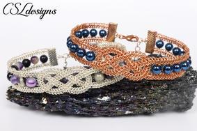 Celtic knot wire macrame bracelet 2.jpg