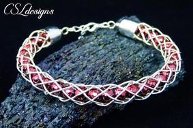 Hollow wire kumihimo bracelet.jpg