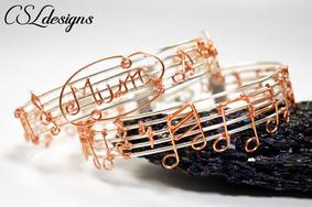 Musical notes wirework bracelet 1 edit.j