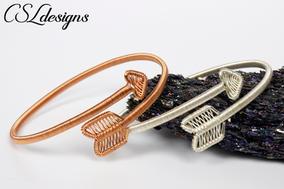 Arrow wirework bracelet 2.jpg