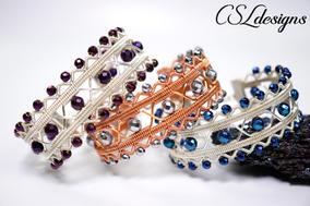 Beaded art deco wirework bracelet.jpg