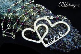 Double heart wirework necklace.jpg