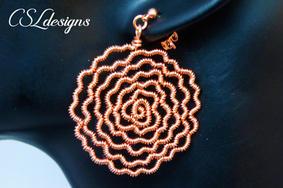 Flat rose wirework earrings head.jpg