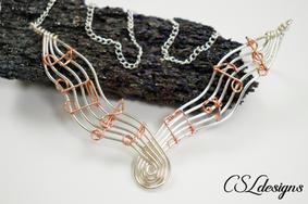 Musical notes wirework necklace 2.jpg