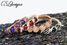 Candy stripes wirework rings.jpg